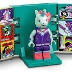 LEGO Vidiyo 43106 Unicorn Dj Beatbox (4)
