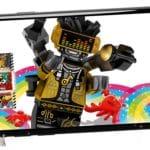 LEGO Vidiyo 43107 Hiphop Robot Beatbox (10)