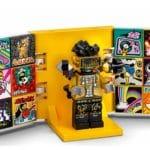 LEGO Vidiyo 43107 Hiphop Robot Beatbox (4)