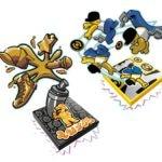 LEGO Vidiyo 43107 Hiphop Robot Beatbox (8)