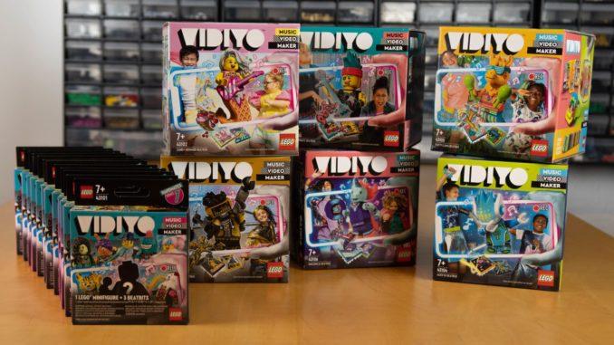 LEGO Vidiyo Review (4)