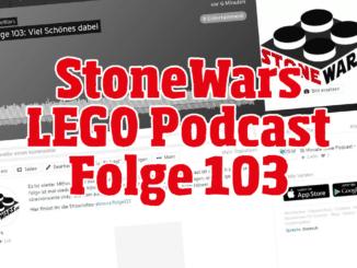 StoneWars Podcast Folge 103