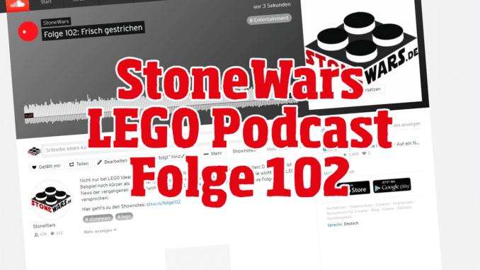 Stonewars Podcast Folge 102