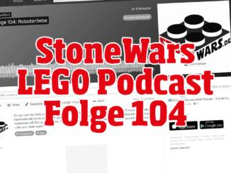 StoneWars Podcast Folge 104