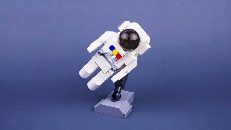 Astronaut Action Figure By Chami