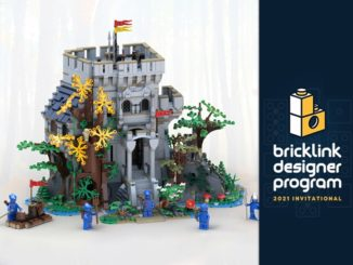 Bricklink Designer Program Model Testing