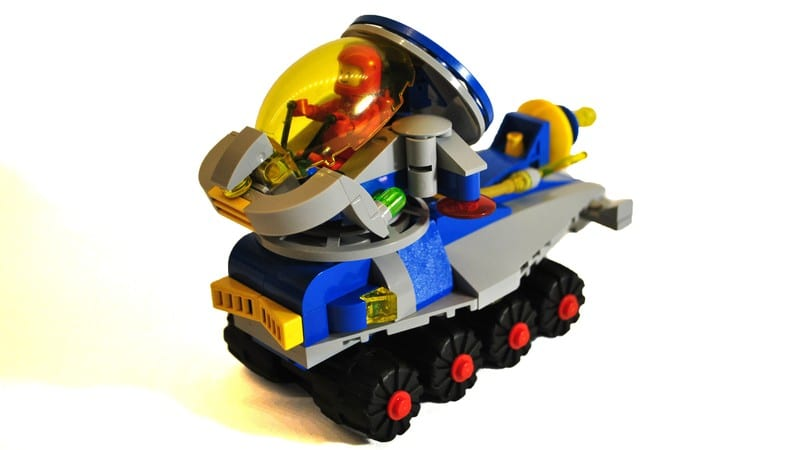 D.u.c.k. Tank By Juliusbadhead