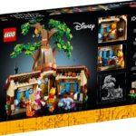 LEGO 21326 Winnie The Pooh 11