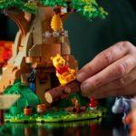 LEGO 21326 Winnie The Pooh 12