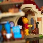 LEGO 21326 Winnie The Pooh 14