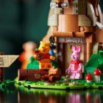 LEGO 21326 Winnie The Pooh 16