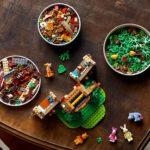 LEGO 21326 Winnie The Pooh 17
