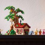 LEGO 21326 Winnie The Pooh 25