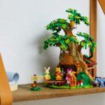 LEGO 21326 Winnie The Pooh 26