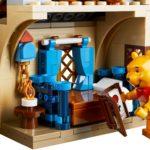 LEGO 21326 Winnie The Pooh 5