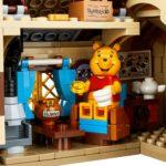 LEGO 21326 Winnie The Pooh 6