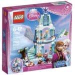 LEGO 41062 Elsas Glitzernder Eispalast