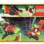 LEGO 6811 M Tron Pulsar Charger Box 2