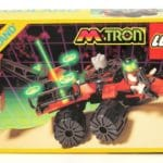 LEGO 6896 M Tron Celestial Forager Box 1