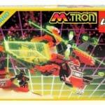 LEGO 6923 M Tron Particle Ioniser Box 1