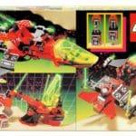 LEGO 6923 M Tron Particle Ioniser Box 2