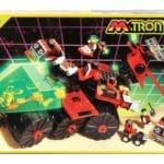 LEGO 6989 M Tron Mega Core Magnetizer Box 1