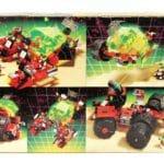 LEGO 6989 M Tron Mega Core Magnetizer Box 2