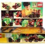 LEGO 6989 M Tron Mega Core Magnetizer Box 3