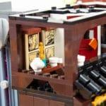 LEGO 71741 Ninjago City Gardens 14