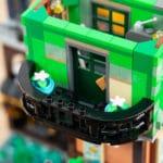 LEGO 71741 Ninjago City Gardens 17