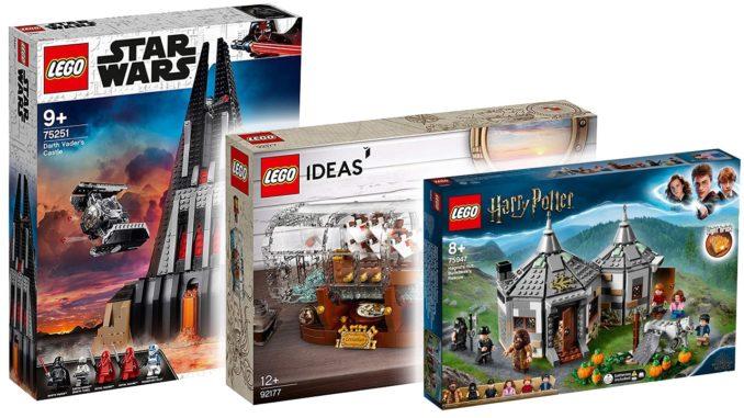 LEGO Amazon Fr Angebote Ostern 2021