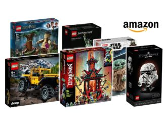 LEGO Amazon Oster Angebote