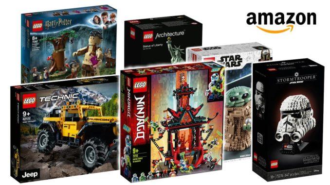 LEGO Amazon Oster Angebote