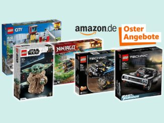 LEGO Amazon Osterangebote Tag 2