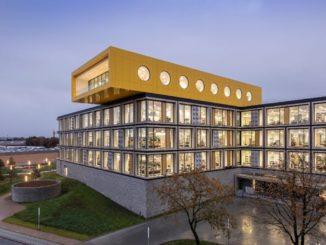 LEGO Campus Titelbild