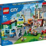LEGO City 60292 Stadtzentrum 2