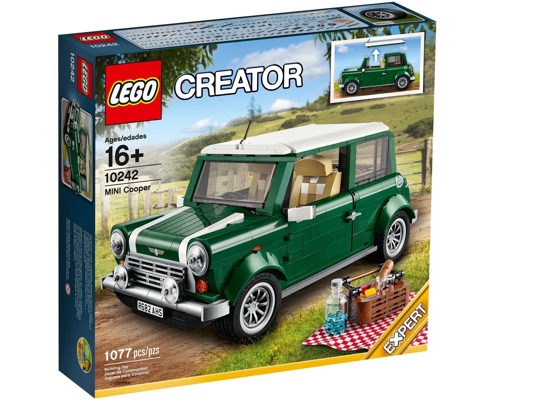 LEGO Creator Expert 10242 Box Alt
