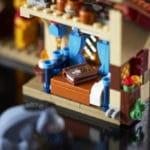 LEGO Ideas 21326 Winnie Pooh 20