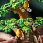 LEGO Ideas 21326 Winnie Pooh 22