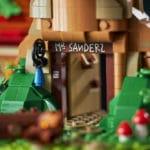 LEGO Ideas 21326 Winnie Pooh 23