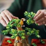 LEGO Ideas 21326 Winnie Pooh 26