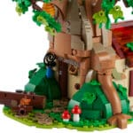 LEGO Ideas 21326 Winnie Pooh Detail 1