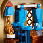 LEGO Ideas 21326 Winnie Pooh Detail 2