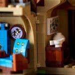 LEGO Ideas 21326 Winnie Pooh Detail 4
