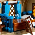 LEGO Ideas 21326 Winnie Pooh Detail 6