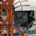 LEGO Ideas Aircraft Engine Workshop (13)
