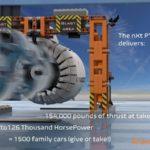 LEGO Ideas Aircraft Engine Workshop (15)