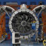 LEGO Ideas Aircraft Engine Workshop (6)