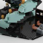 LEGO Ideas Dna Helix (10)