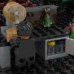 LEGO Ideas Dna Helix (2)